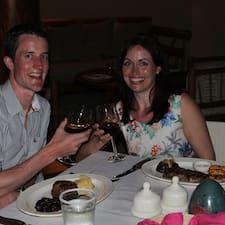 Dave And Alison User Profile