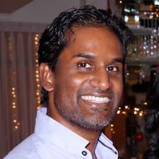 Priyan User Profile