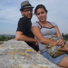 Alejandra Y Felipe User Profile