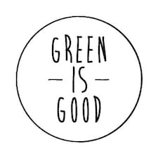 Green Is Good User Profile