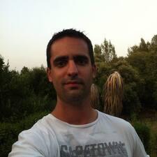 Profil utilisateur de FABIEN
