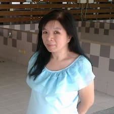 燕容(Yanrung) User Profile