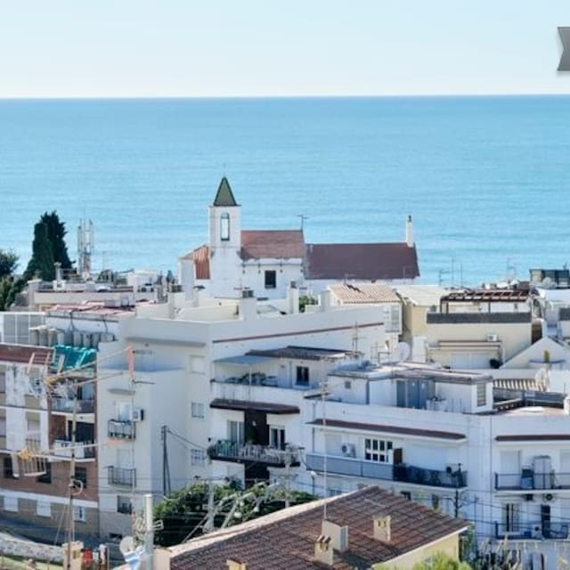 Guidebook for Sitges