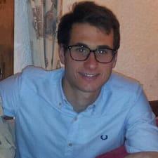 Vincenzo Brugerprofil
