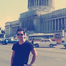 Profil utilisateur de Youssef