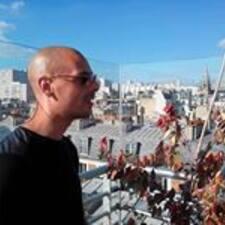 Christophe F. User Profile