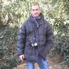 Nutzerprofil von Antonio G.