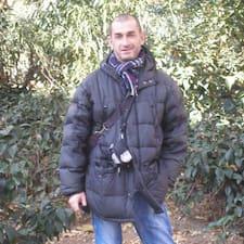 Antonio G. User Profile