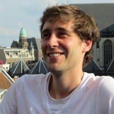 Jaap User Profile