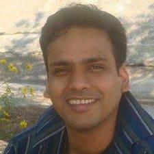 โพรไฟล์ผู้ใช้ Priyank