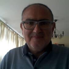Jaimes User Profile