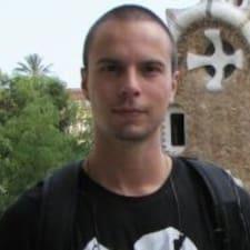 Aleksandar Brugerprofil