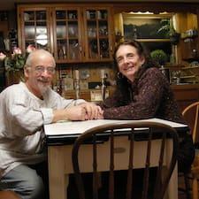 Vicki And Robert es SuperAnfitrión.