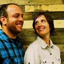 Ron & Michelle User Profile