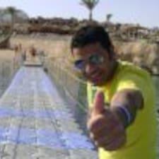 Wael的用戶個人資料