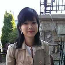Profil utilisateur de Jaimie