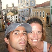 Maria Sol User Profile