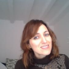 Profil utilisateur de Manola