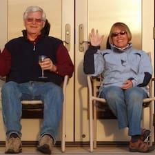 Don & Sue Brugerprofil