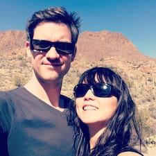 Andrew & Suzy est un Superhost.