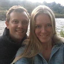 Lindsay & Eric Kullanıcı Profili