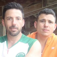 Profil utilisateur de Miguel Y Pico