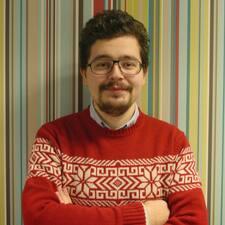 Profil korisnika Vyacheslav