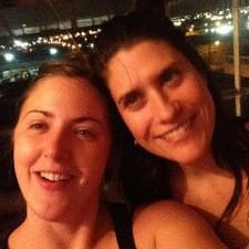 Profil utilisateur de Marjolaine & Kimberley