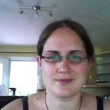 Geneviève的用戶個人資料