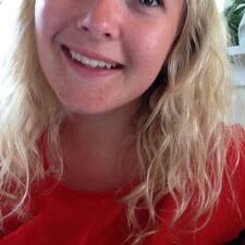 Profilo utente di Julie Kathrine