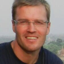 Profil korisnika Christoph Wahn