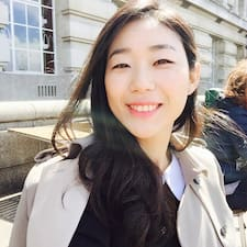Το προφίλ του/της Jiwon