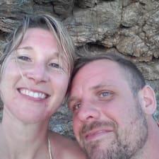 Monica & Mikael User Profile