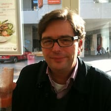 Perfil de l'usuari Georg