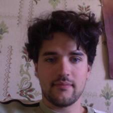 Guilhem felhasználói profilja