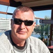 Civan User Profile