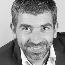 Bertrand - Uživatelský profil