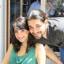 Profil korisnika Marina And Marcello