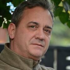 Profil korisnika Jorge