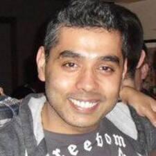 Krishnan User Profile