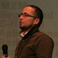 Claudio User Profile