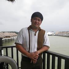 Profilo utente di Tai Hong