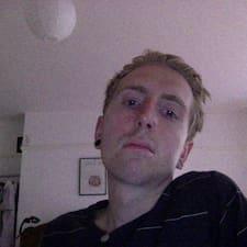 Eoghan User Profile
