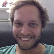 Profil utilisateur de Fabian