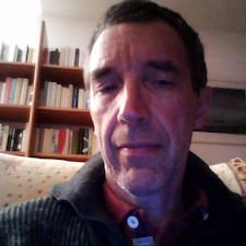 Jean-François的用户个人资料