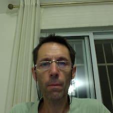 Yehuda Brugerprofil