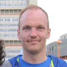 Profil Pengguna Armin