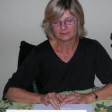 Barbara Yvonne User Profile