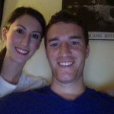 Jordan + Danielle User Profile