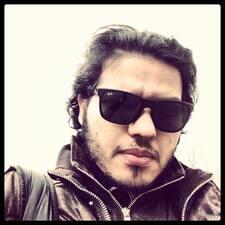 Profil utilisateur de Musab